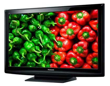 panasonic plasma tv 42 viera 720p