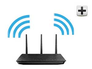 Dual-Band Connectivity for Lag-Free Entertainment
