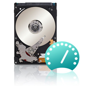 Seagate Solid State Hybrid Drives SSHD