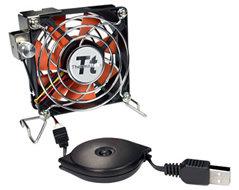 External USB Cooling Fan
