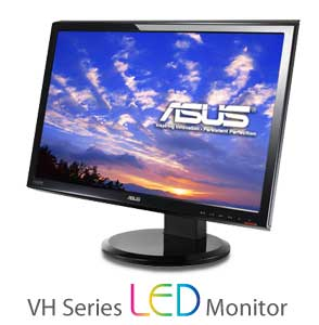 VH Series Monitors