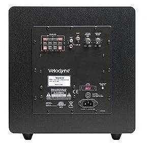 Amazon.com: Velodyne 80-IMP10B Impact 10 Inch 150 W RMS
