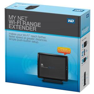 WD My Net Range Extender