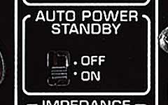 Yamaha_Auto_Power_Standby