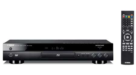 Amazon.com: Yamaha BD-A1020 AVENTAGE Blu-Ray Disc Player: Electronics