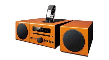 MCR-042 Orange