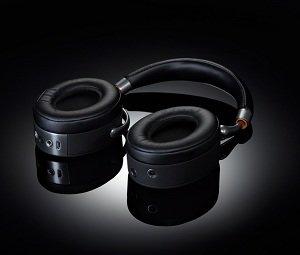 Amazon.com: Parrot Zik Wireless Noise Cancelling