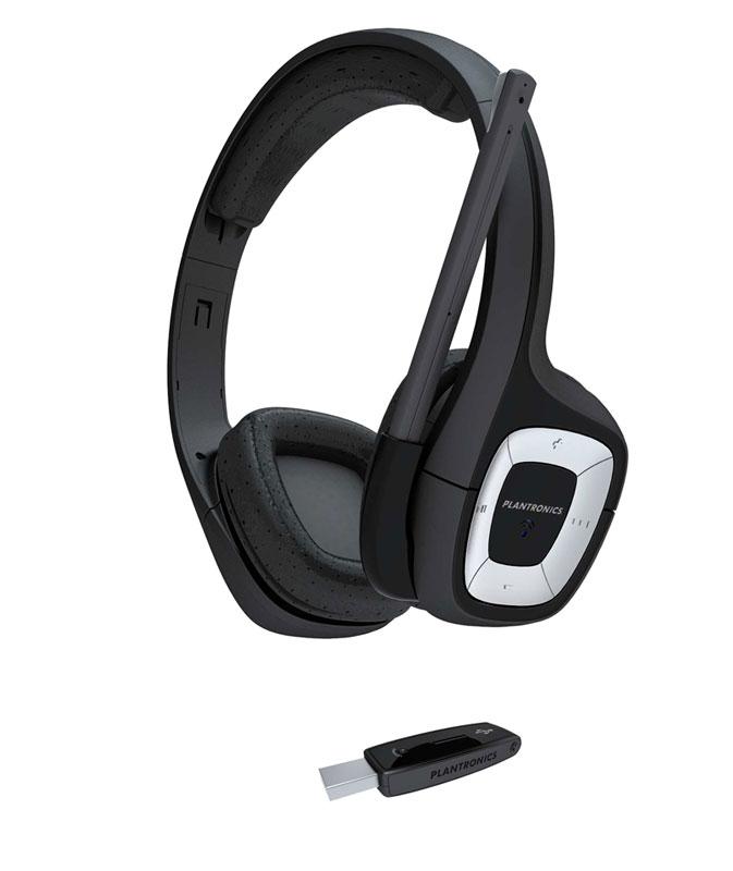 amazon com plantronics audio 995 usb multimedia headset with noise rh amazon com plantronics audio 655 manual plantronics 655 dsp manual