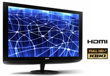ACER LCD MONITOR H235H DRIVER FOR WINDOWS