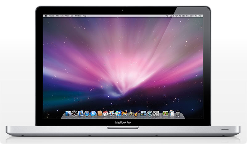 Amazon.com : Apple MacBook Pro MB990LL/A 13.3-Inch Laptop ...