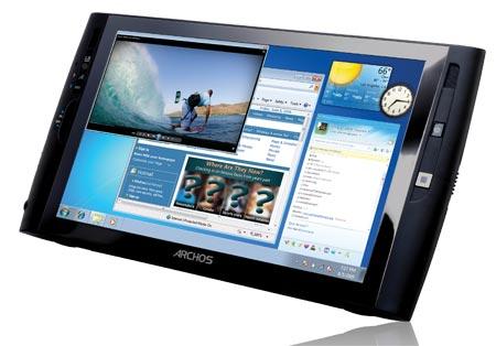 ARCHOS 9 PC Tablet Port Replicator Driver (2019)
