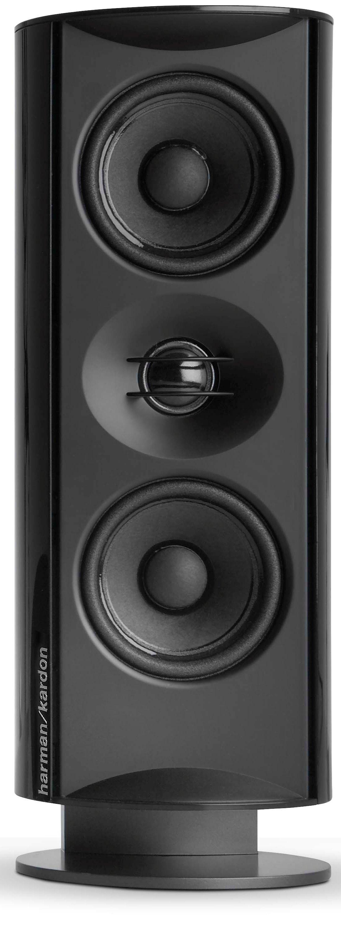 Harman Luxury Audio News: Amazon.com: Harman Kardon HKTS 30BQ 5.1 Home Theater
