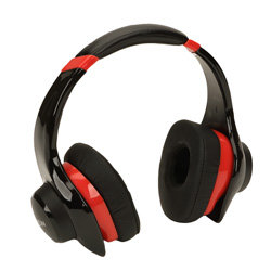 Denon Urban Raver On-Ear Headphones Product Image