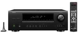 Denon AVR-1712 7.1 Home Theater Receiver Product Shot