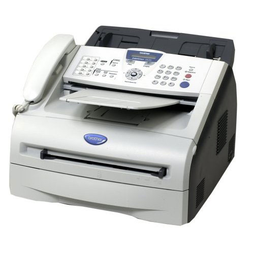 brother intellifax 2820 laser fax machine and copier electronics. Black Bedroom Furniture Sets. Home Design Ideas