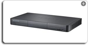 NETGEAR EVA9150 Media Player Drivers for Windows 10