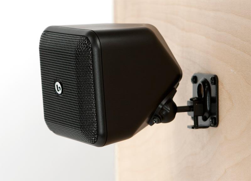 Amazon Com Boston Acoustics Soundwarexs5 1b 5 1