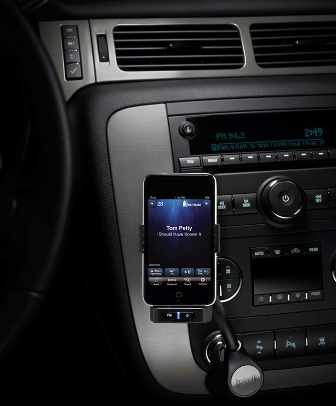 Xm Xvsap1v1 Skydock In Vehicle Satellite Radio For