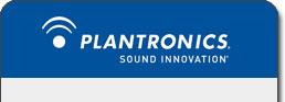 Plantronics callout box
