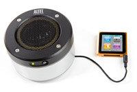 Altec Lansing iM227 Orbit MP3 Lite