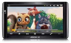 Arnova 10 4GB Product Shot
