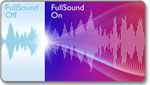 FullSound feature