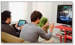 N750 DB Wi-Fi Dual Band N+ Gigabit Router Product Shot