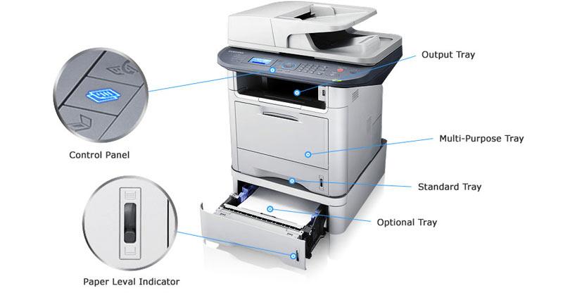 samsung printer scx 4729fw manual