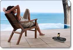 Philips Fidelio DS7700 Docking Speaker