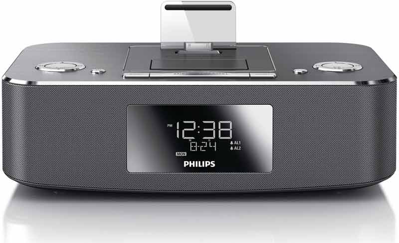 Amazon.com: Philips DC390/37 Dual-Docking 30-Pin iPod