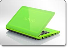 Sony CA2-Series VAIO 14-Inch Laptop Product Shot
