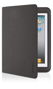 Belkin Keyboard Folio for iPad2 Product Shot
