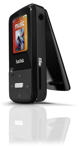 SANDISK SANSA CLIP ZIP MP3 PLAYER DRIVERS FOR WINDOWS DOWNLOAD