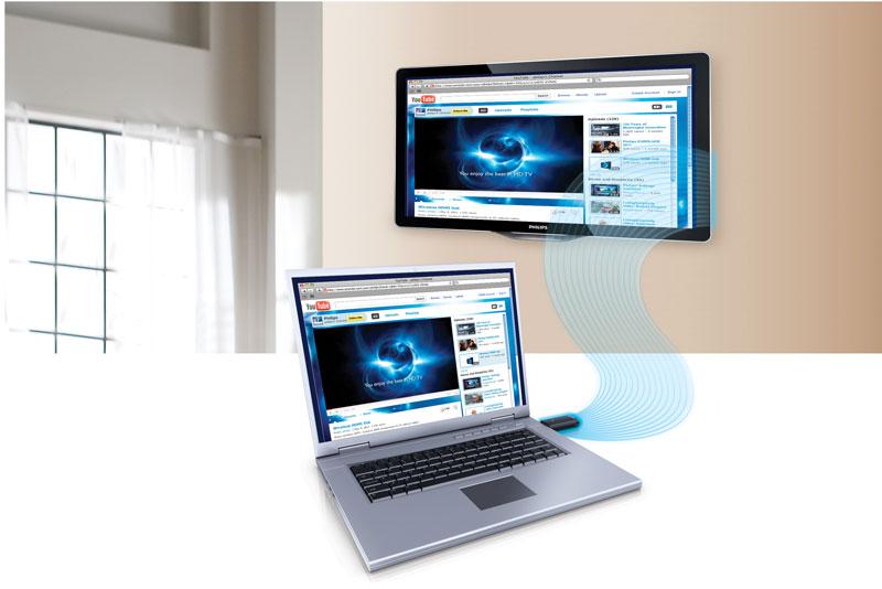 Amazon com: Philips SWW1890/27 Wireless HD Net Connect