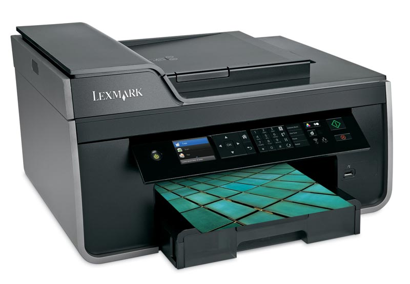how to delete fax shortcut on lexmark