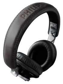 Philips Fidelio L1 Headphones Product Shot