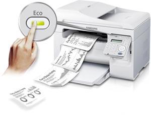 SCX-3405FW Multi-Function Printer Product Shot