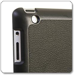 Photive Smart Cover Portfolio Case for iPad 3 Product Shot