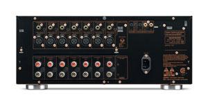 MM8077 Power Amplifier Product Shot