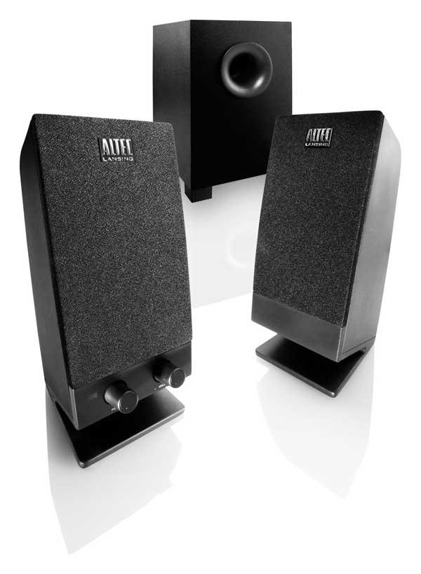 dating altec lansing speakers