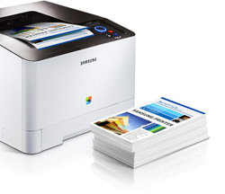 Samsung CLP-415NW Printer Driver for Windows 10
