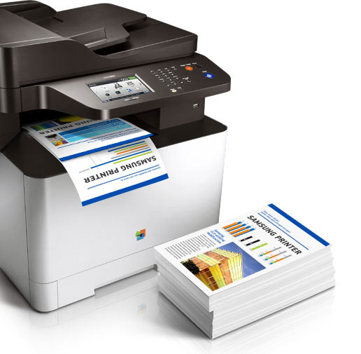 Samsung CLX-4195FW MFP Print Drivers for Mac