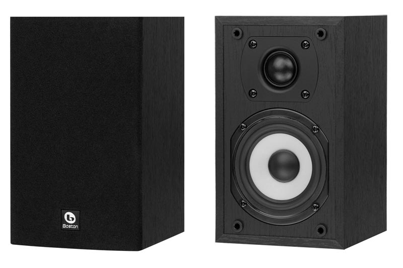 Boston Acoustics CS23 II 3 1 2 Inch Bookshelf Speaker Product Shot