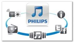 Philips Fidelio Product Shot