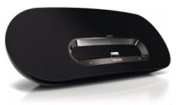 Philips Fidelio docking speaker for iPad, iPhone & iPod DS8530/37 Product Shot