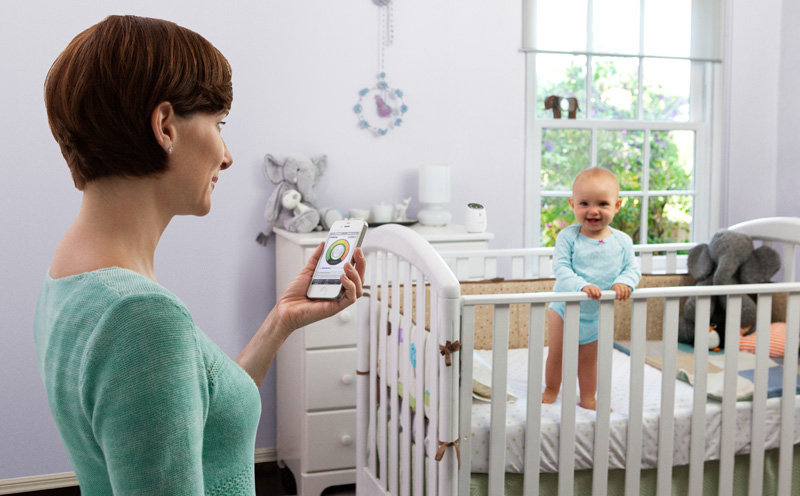 Amazon.com: Belkin Baby Moniter (Discontinued by