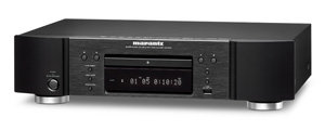 Marantz UD7007 Universal Disc Player with Networking Product Shot