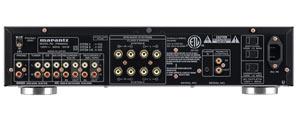 Marantz PM6004 Amplifier Product Shot