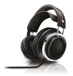 Philips Fidelio X1 Headphones Product Shot
