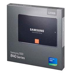 840 Series SSD